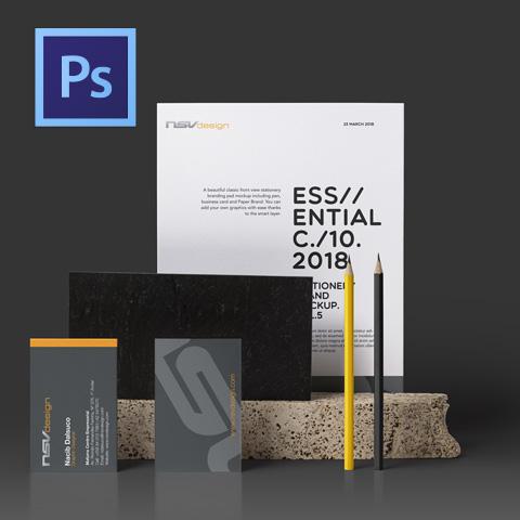 Tutorial – Introdução a Mockups para Photoshop