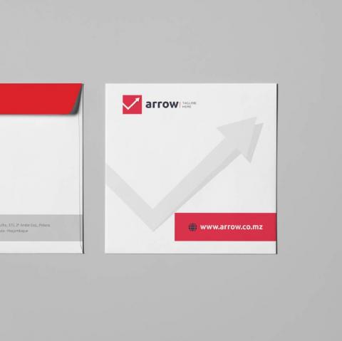Arrow – Estacionário Preview 4-50